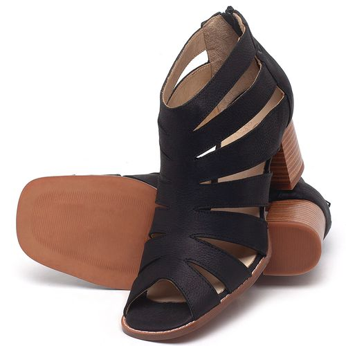 Laranja_Lima_Shoes_Sapatos_Femininos_Sandalia_Laranja_Lima_Shoes_Classic_Salto_de_6_cm_em_Couro_Preto_-_Codigo_-_3724_2