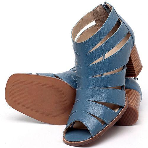 Laranja_Lima_Shoes_Sapatos_Femininos_Sandalia_Laranja_Lima_Shoes_Classic_Salto_de_6_cm_em_Couro_Azul_-_Codigo_-_3724_2