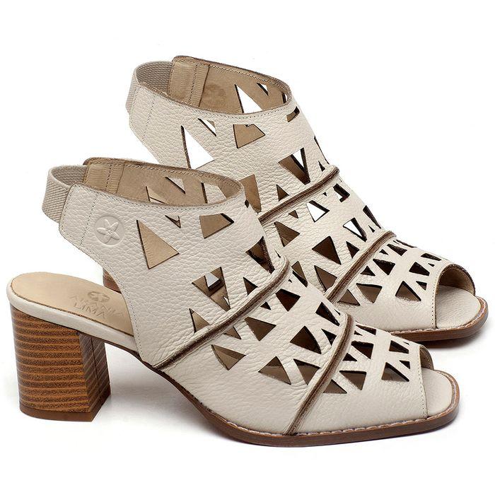 Laranja_Lima_Shoes_Sapatos_Femininos_Sandalia_Laranja_Lima_Shoes_Classic_Salto_de_6_cm_em_Couro_Off-White_-_Codigo_-_3726_1