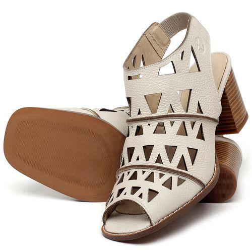 Laranja_Lima_Shoes_Sapatos_Femininos_Sandalia_Laranja_Lima_Shoes_Classic_Salto_de_6_cm_em_Couro_Off-White_-_Codigo_-_3726_2