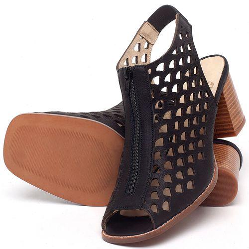 Laranja_Lima_Shoes_Sapatos_Femininos_Sandalia_Laranja_Lima_Shoes_Classic_Salto_de_6_cm_em_Couro_Preto_-_Codigo_-_3727_2