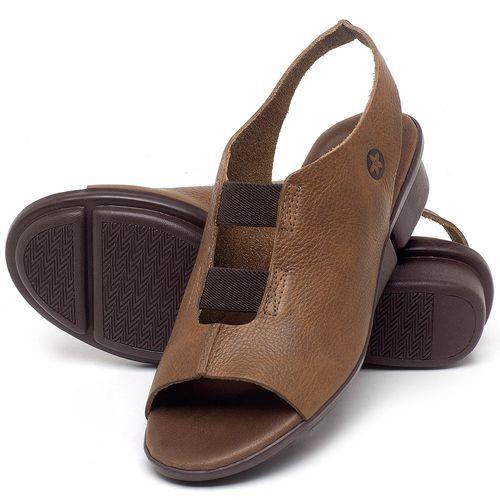 Laranja_Lima_Shoes_Sapatos_Femininos_Sandalia_Rasteira_Flat_em_Couro_Caramelo_-_Codigo_-_136099_2