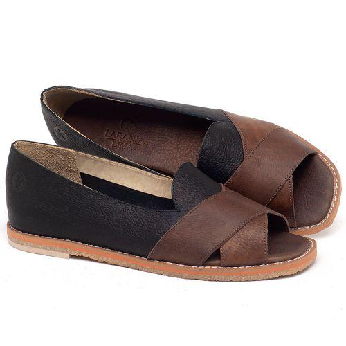 Laranja_Lima_Shoes_Sapatos_Femininos_Sandalia_Rasteira_Flat_em_Couro_Vermelho_-_Codigo_-_3729_1