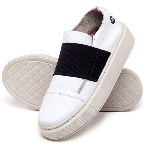 Laranja_Lima_Shoes_Sapatos_Femininos_Tenis_Cano_Baixo_em_Couro_P_-_B_-_Codigo_-_137283_2