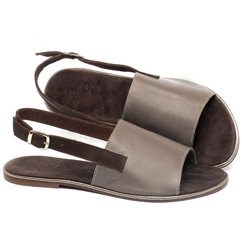 Laranja_Lima_Shoes_Sapatos_Femininos_Sandalia_Rasteira_Flat_em_Couro_Fendi_-_Codigo_-_3721_1