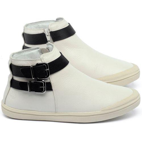 Laranja_Lima_Shoes_Sapatos_Femininos_Tenis_Cano_Alto_em_Couro_P_-_B_-_Codigo_-_56203_1
