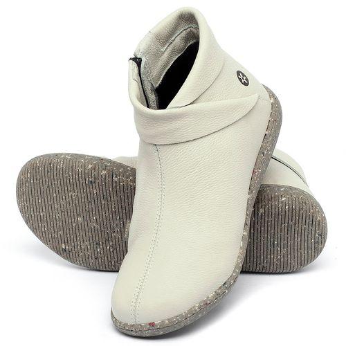 Laranja_Lima_Shoes_Sapatos_Femininos_Tenis_Cano_Alto_em_Couro_Off-White_-_Codigo_-_137281_2