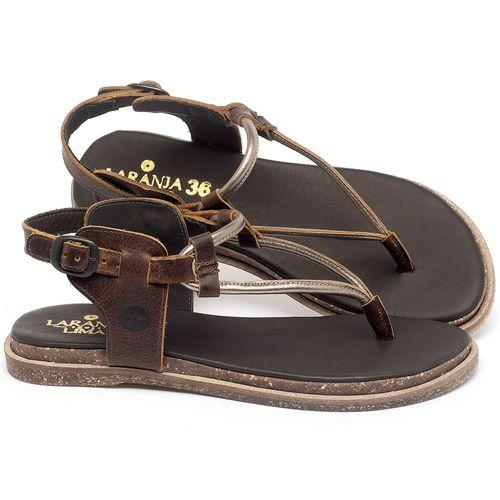 Laranja_Lima_Shoes_Sapatos_Femininos_Sandalia_Rasteira_Flat_em_Couro_Metalizado_-_Codigo_-_137299_1