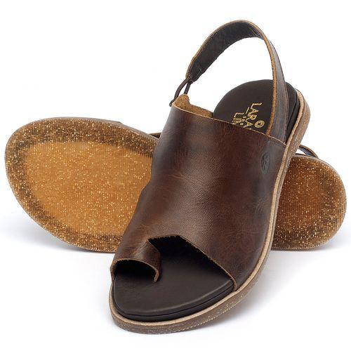 Laranja_Lima_Shoes_Sapatos_Femininos_Sandalia_Rasteira_Flat_em_Couro_Marrom_-_Codigo_-_137304_2