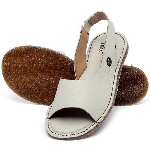 Laranja_Lima_Shoes_Sapatos_Femininos_Sandalia_Rasteira_Flat_em_Couro_Off-White_-_Codigo_-_141163_2