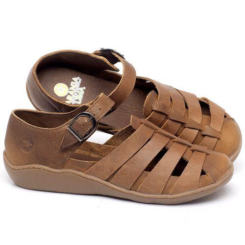 Laranja_Lima_Shoes_Sapatos_Femininos_Tenis_Cano_Baixo_em_Couro_Caramelo_-_Codigo_-_139035_1