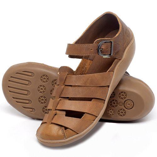 Laranja_Lima_Shoes_Sapatos_Femininos_Tenis_Cano_Baixo_em_Couro_Caramelo_-_Codigo_-_139035_2