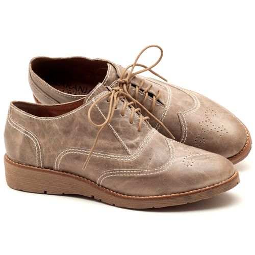 Laranja_Lima_Shoes_Sapatos_Femininos_Oxford_Laranja_Lima_Shoes_Salto_de_3_cm_em_Couro_Off-White_-_Codigo_-_3592_1