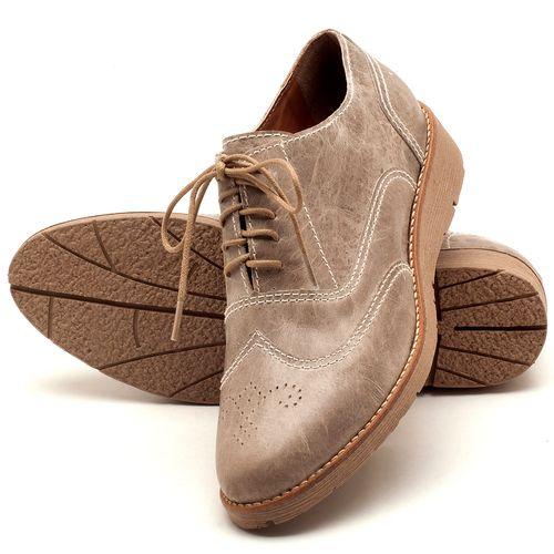 Laranja_Lima_Shoes_Sapatos_Femininos_Oxford_Laranja_Lima_Shoes_Salto_de_3_cm_em_Couro_Off-White_-_Codigo_-_3592_2