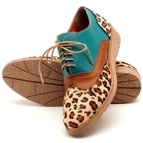 Laranja_Lima_Shoes_Sapatos_Femininos_Oxford_Laranja_Lima_Shoes_Salto_de_3_cm_em_Couro_Onca_-_Codigo_-_3592_2