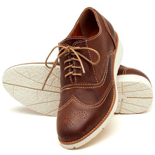 Laranja_Lima_Shoes_Sapatos_Femininos_Oxford_Laranja_Lima_Shoes_Salto_de_3_cm_em_Couro_Marrom_-_Codigo_-_3592_2