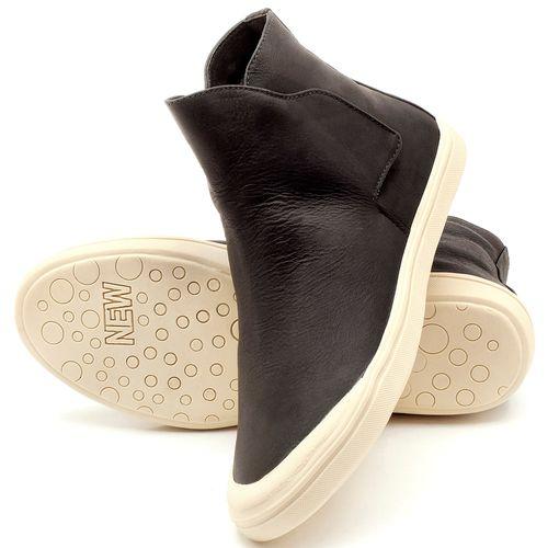 Laranja_Lima_Shoes_Sapatos_Femininos_Tenis_Cano_Alto_em_Couro_Preto_-_Codigo_-_56092_2