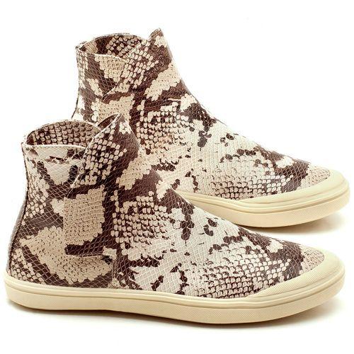 Laranja_Lima_Shoes_Sapatos_Femininos_Tenis_Cano_Alto_em_Couro_Bege_-_Codigo_-_56092_1