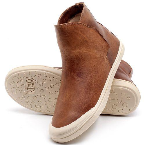 Laranja_Lima_Shoes_Sapatos_Femininos_Tenis_Cano_Alto_em_Couro_Caramelo_-_Codigo_-_56092_2
