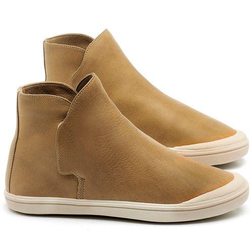 Laranja_Lima_Shoes_Sapatos_Femininos_Tenis_Cano_Alto_em_Couro_Amarelo_-_Codigo_-_56092_1