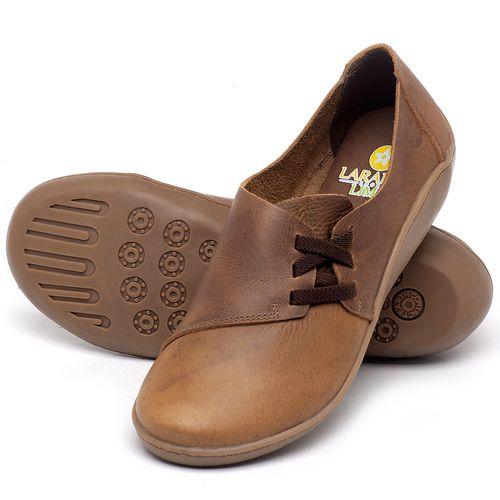 Laranja_Lima_Shoes_Sapatos_Femininos_Tenis_Cano_Baixo_em_Couro_Caramelo_-_Codigo_-_139022_2