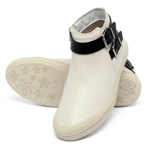 Laranja_Lima_Shoes_Sapatos_Femininos_Tenis_Cano_Alto_em_Couro_P_-_B_-_Codigo_-_56203_2