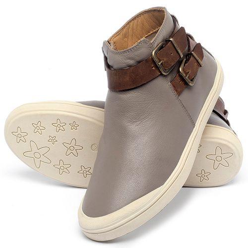 Laranja_Lima_Shoes_Sapatos_Femininos_Tenis_Cano_Alto_em_Couro_Fendi_-_Codigo_-_56203_2