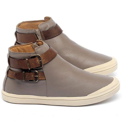 Laranja_Lima_Shoes_Sapatos_Femininos_Tenis_Cano_Alto_em_Couro_Fendi_-_Codigo_-_56203_1