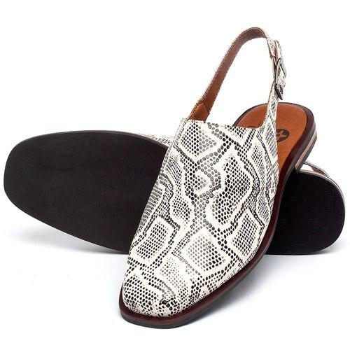 Laranja_Lima_Shoes_Sapatos_Femininos_Sapatilha_Bico_Fino_em_Couro_Cobra_-_Codigo_-_136089_2