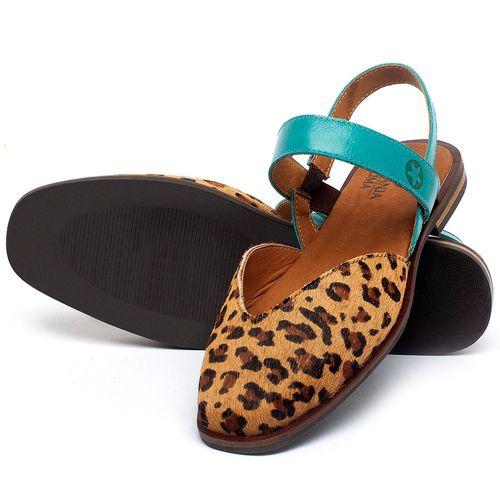 Laranja_Lima_Shoes_Sapatos_Femininos_Sapatilha_Alternativa_em_Couro_Onca_-_Codigo_-_136103_2