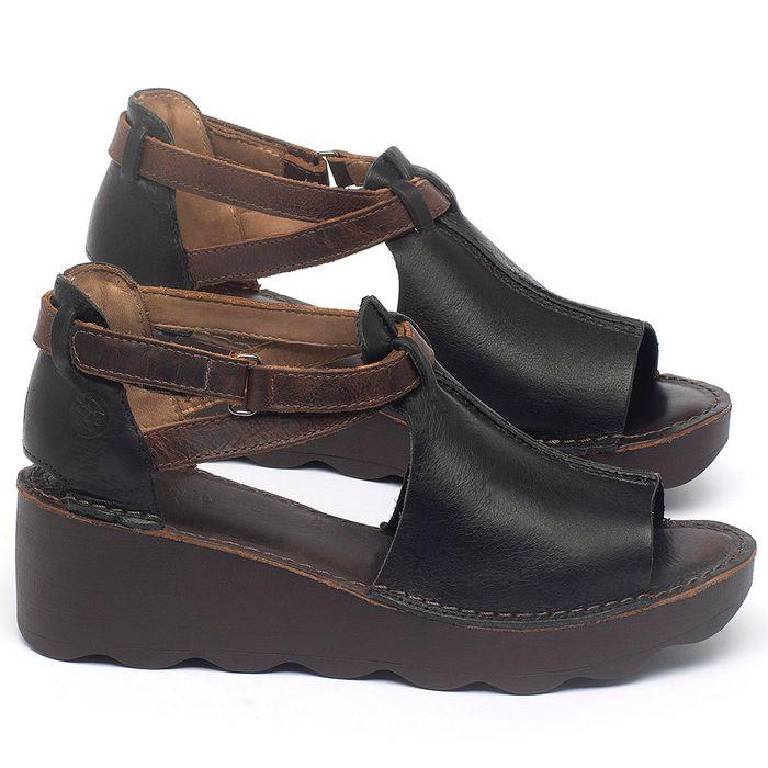Laranja_Lima_Shoes_Sapatos_Femininos_Ana_Bela_Tratorada_Salto_de_5_cm_em_Couro_Preto_-_Codigo_-_141174_1
