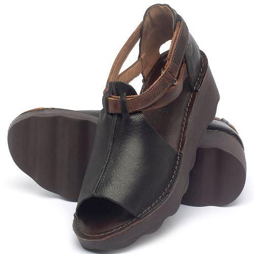 Laranja_Lima_Shoes_Sapatos_Femininos_Ana_Bela_Tratorada_Salto_de_5_cm_em_Couro_Preto_-_Codigo_-_141174_3