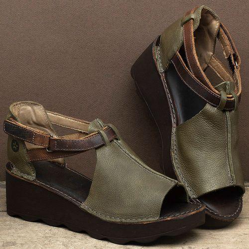 Laranja_Lima_Shoes_Sapatos_Femininos_Ana_Bela_Tratorada_Salto_de_5_cm_em_Couro_Verde_-_Codigo_-_141174_2