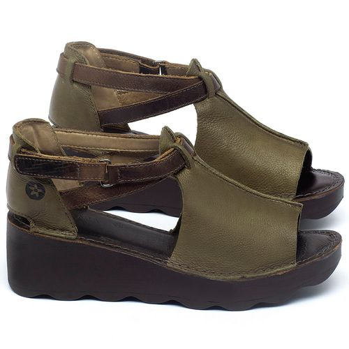 Laranja_Lima_Shoes_Sapatos_Femininos_Ana_Bela_Tratorada_Salto_de_5_cm_em_Couro_Verde_-_Codigo_-_141174_1