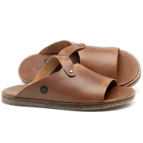 Laranja_Lima_Shoes_Sapatos_Femininos_Sandalia_Rasteira_Flat_em_Couro_Caramelo_-_Codigo_-_141056_1