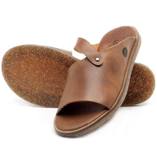 Laranja_Lima_Shoes_Sapatos_Femininos_Sandalia_Rasteira_Flat_em_Couro_Caramelo_-_Codigo_-_141056_2