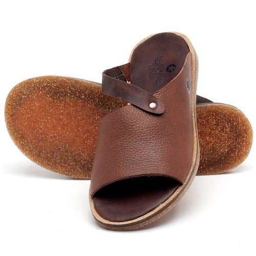 Laranja_Lima_Shoes_Sapatos_Femininos_Sandalia_Rasteira_Flat_em_Couro_Marrom_-_Codigo_-_141056_2