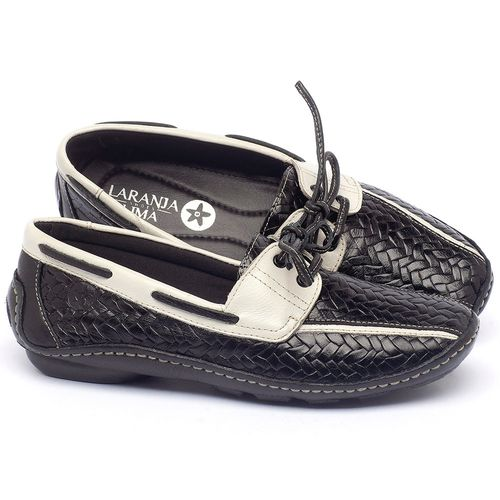 Laranja_Lima_Shoes_Sapatos_Femininos_Dockside_Laranja_Lima_Shoes_em_Couro_P_-_B_-_Codigo_-_136005_1