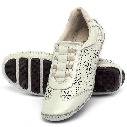 Laranja_Lima_Shoes_Sapatos_Femininos_Tenis_Cano_Baixo_em_Couro_Off-White_-_Codigo_-_136008_2