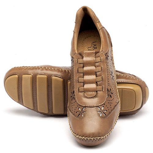 Laranja_Lima_Shoes_Sapatos_Femininos_Tenis_Cano_Baixo_em_Couro_Fendi_-_Codigo_-_136008_2