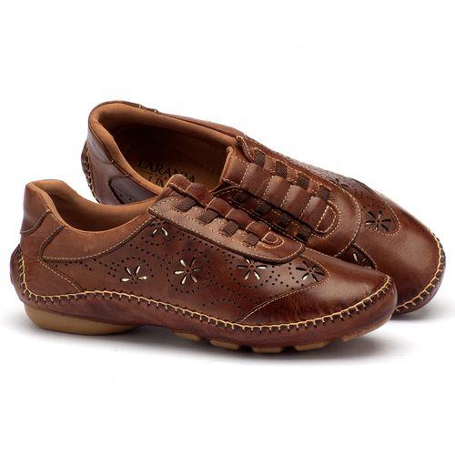 Laranja_Lima_Shoes_Sapatos_Femininos_Tenis_Cano_Baixo_em_Couro_Cafe_-_Codigo_-_136008_1
