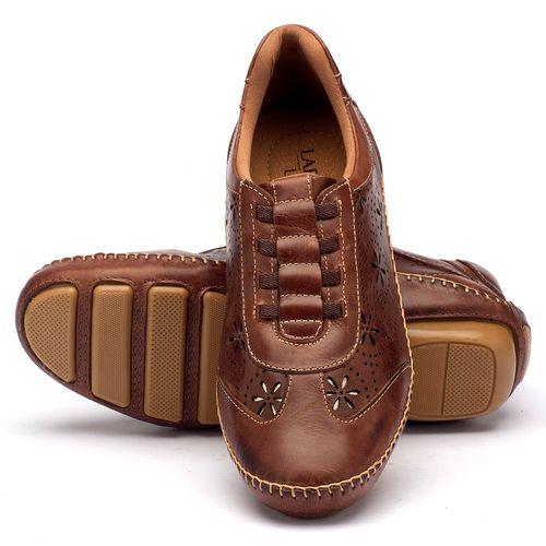 Laranja_Lima_Shoes_Sapatos_Femininos_Tenis_Cano_Baixo_em_Couro_Cafe_-_Codigo_-_136008_2