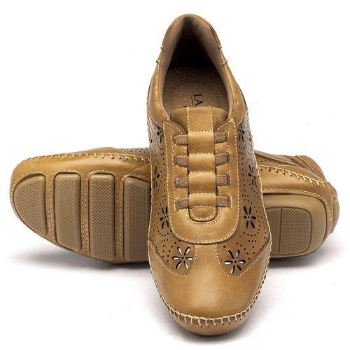 Laranja_Lima_Shoes_Sapatos_Femininos_Tenis_Cano_Baixo_em_Couro_Amarelo_-_Codigo_-_136008_2