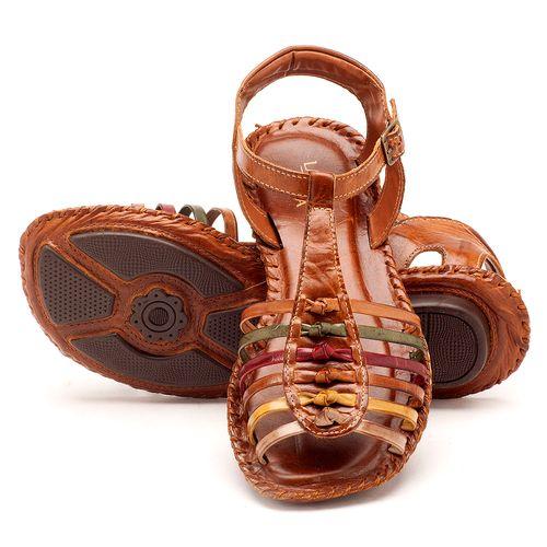 Laranja_Lima_Shoes_Sapatos_Femininos_Sandalia_Rasteira_Flat_em_Couro_Caramelo_-_Codigo_-_136015_2