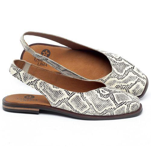 Laranja_Lima_Shoes_Sapatos_Femininos_Sapatilha_Bico_Quadrado_em_Couro_Off-White_-_Codigo_-_136081_1