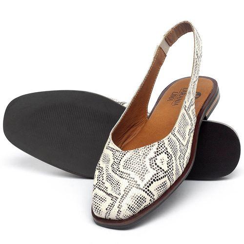 Laranja_Lima_Shoes_Sapatos_Femininos_Sapatilha_Bico_Quadrado_em_Couro_Off-White_-_Codigo_-_136081_2