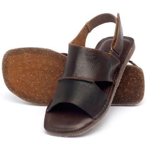 Laranja_Lima_Shoes_Sapatos_Femininos_Sandalia_Rasteira_Flat_em_Couro_Marrom_-_Codigo_-_141157_2