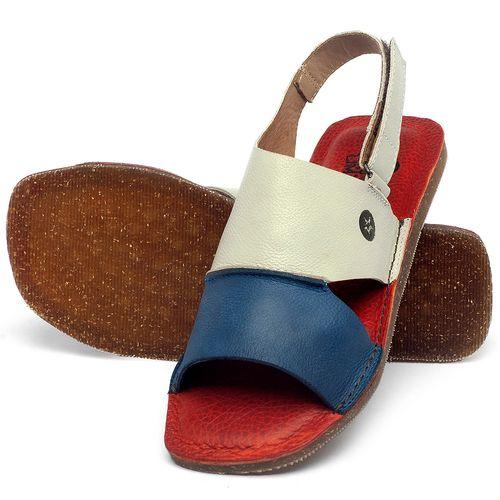 Laranja_Lima_Shoes_Sapatos_Femininos_Sandalia_Rasteira_Flat_em_Couro_Colorido_-_Codigo_-_141157_2