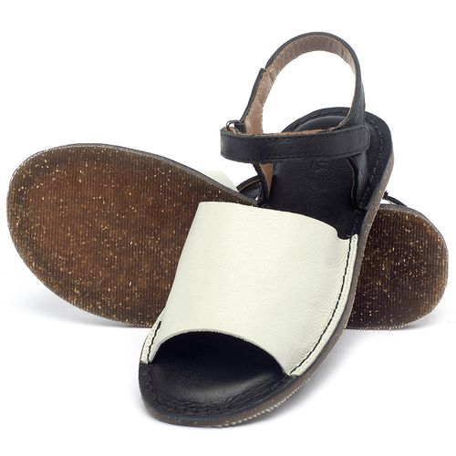 Laranja_Lima_Shoes_Sapatos_Femininos_Sandalia_Rasteira_Flat_em_Couro_Off-White_-_Codigo_-_141159_2