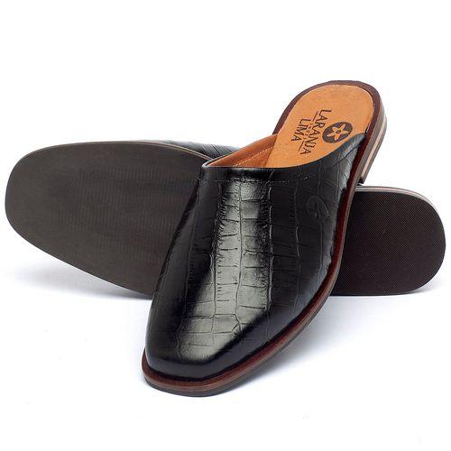 Laranja_Lima_Shoes_Sapatos_Femininos_Sapatilha_Alternativa_em_Couro_Preto_-_Codigo_-_136104_2
